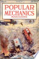maaliskuu 1917