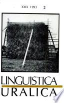 1993 - Nide 29,Nro 2