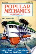 elokuu 1932