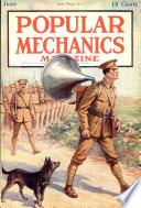 kesäkuu 1917