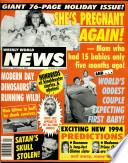 tammikuu 4-11, 1994