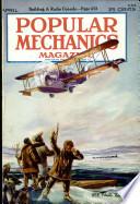 huhtikuu 1926