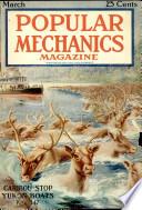 maaliskuu 1923