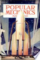 maaliskuu 1930