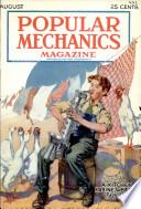 elokuu 1927