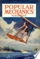 toukokuu 1930