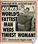 20. huhtikuu 1993