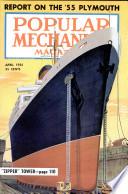 huhtikuu 1955